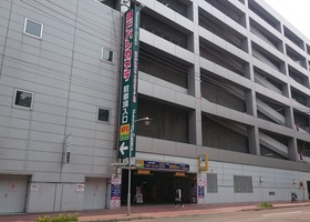 NPC24Hヨドバシ札幌パーキングの駐車場の詳細|日本パーキング ...